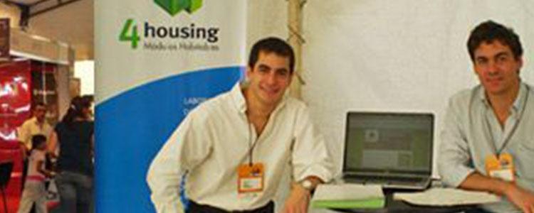 Participamos De SIMINERA 2009