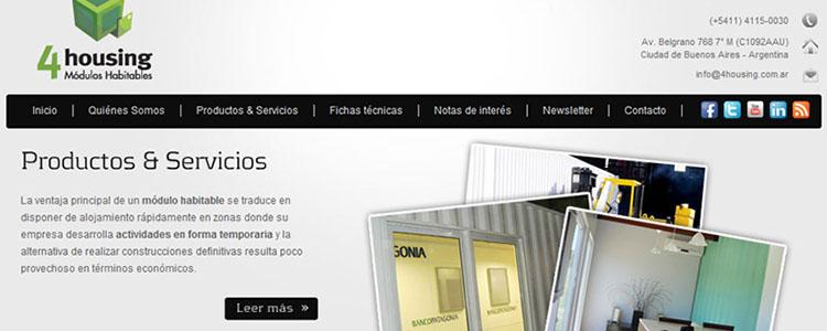 Nuestro Renovado Website Ya Es Una Realidad