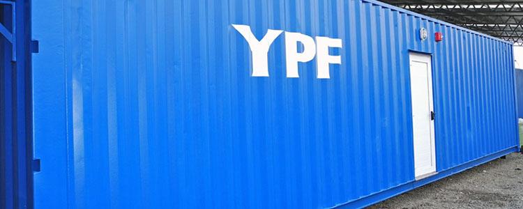 Oficinas Alta Gama YPF