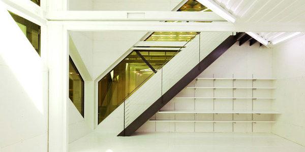 El Contenedor Marítimo, Pilar Fundamental De La Arquitectura Moderna
