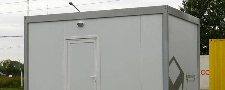 Nuevos Módulos De Panelería De 4housing