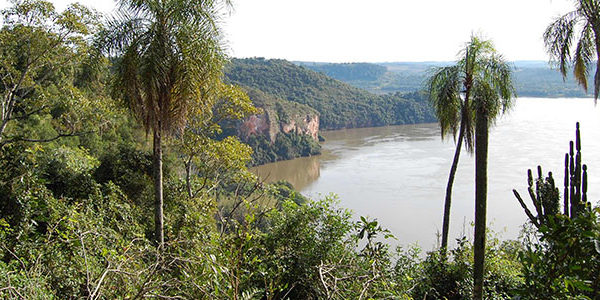 Reserva Natural Osununú