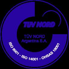 TÜV NORD Argentina