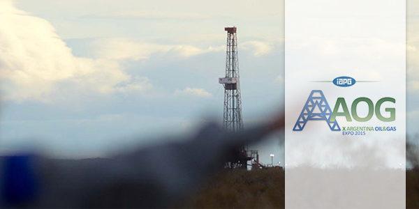 4housing En Argentina Oil & Gas Expo 2015
