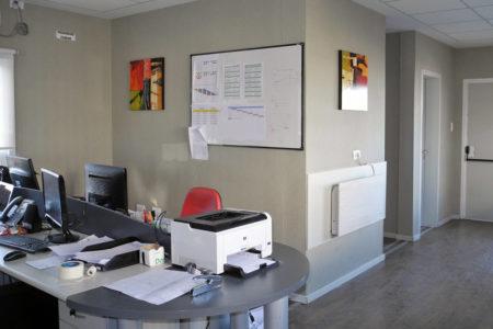 Oficinas Renovadas En 4housing
