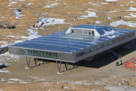 Terminal-antartica