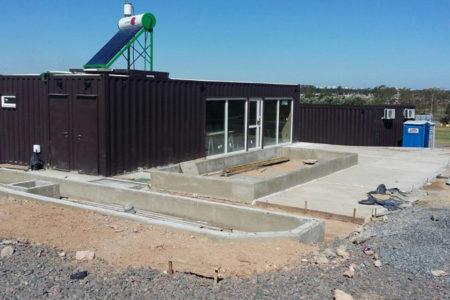 Construimos El Centro De Interpretación Del CEAMSE