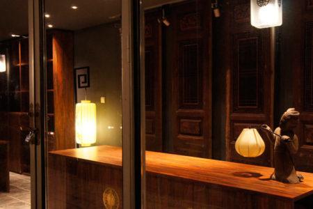 Hotel 5 Estrellas Con Contenedores Reciclados