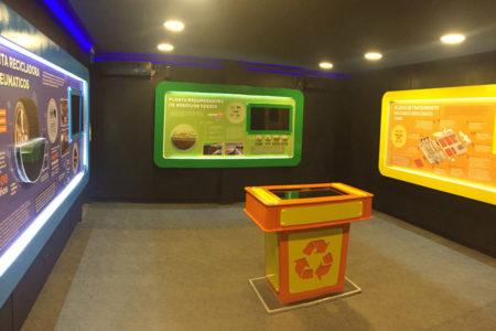 Centro De Interpretación Del CEAMSE