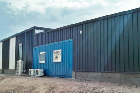 Avanza El Nuevo Centro De Innovación De Mendoza