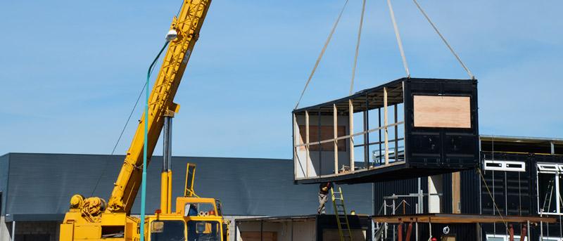 ¿Cuáles Son Las Ventajas De Los Containers Reciclados?