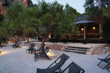 Gran Hotel Modular En España