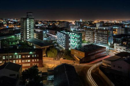 Departamentos Hechos Con Contenedores En Sudáfrica