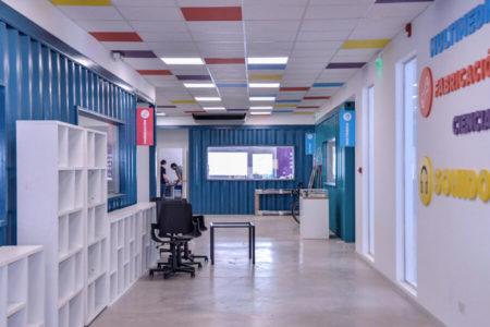 Proyecto Edificios Contenedores - Infinito Por Descubrir