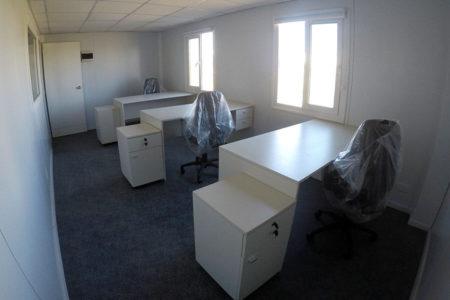 Módulo Oficina