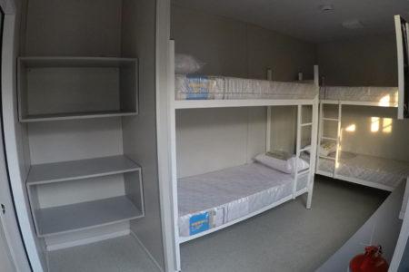 Contenedor Dormitorio