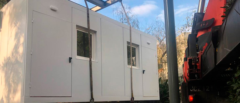 Access Modules For Symptom Control In Tigre