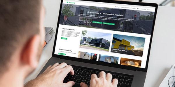 Renovamos Nuestro Sitio Web