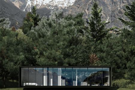 PLACE - Casas Modulares De Diseño Funcional