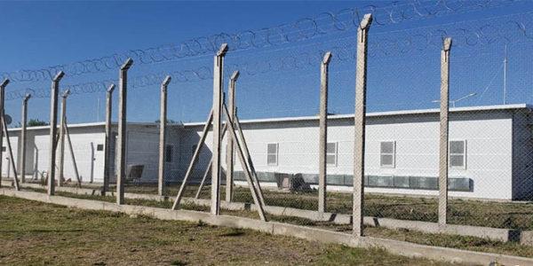 Nuevos Centros De Atención Sanitaria Para El Servicio Penitenciario